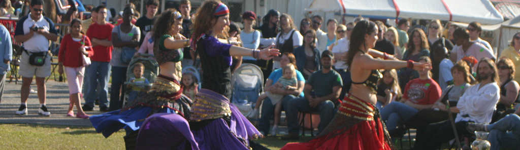 Get directions to the Gulf Coast Renaissance Fair