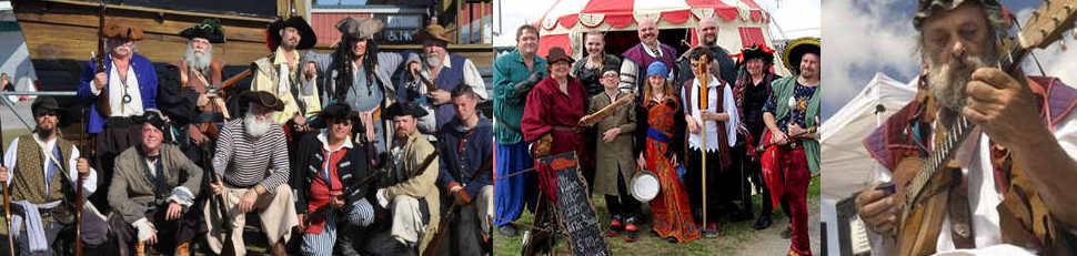 Mobile Renaissance Fair image 2